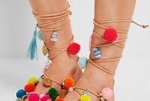 Whish list. SHOES - Sandals