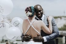 Inspiración Mr Wonderful para bodas
