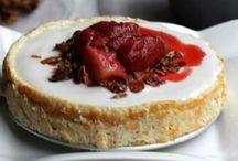 Lovely dessert
