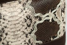 Front-cut or back cut? / Have you ever noticed how the cuts of the leather chosen can affect the appearance of a bag?  Read on our blog: we will explain the difference and what's the best for your handbag!  https://www.gleniboutique.com/blog/front-cut-cut-cuts-python-leather/