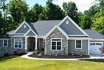 House Ideas for Builder