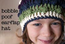 Future Crochet Projects