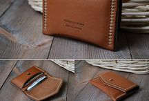 leather accessoires
