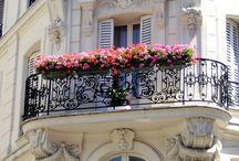 My Pretend Paris Apartment