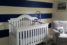 Nursery rooms & more  / by tabitha balan