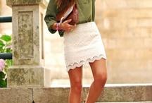 My Style (2) / by Alyanna Garcia
