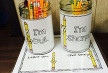 Literacy Loves ~ Classroom Ideas / Classroom management, ideas, resources and more!