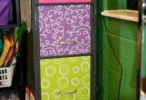Classroom Decor / by Courtney Shallenberger