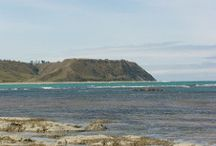 East Cape / The beautiful East Coast of New Zealand from Ohope to Gisborne