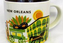 I was mugged! / Creative coffee mugs / by Mandy Hornsby