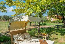 Villas in Crete with great outdoor spaces!