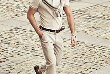 남성 패션 스타일