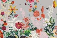 wallpaper love / by Kelly Rae Roberts