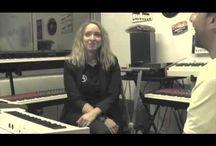 SMAO#LAB Session 06 / Interview Arturia / Présentation du KeyStep