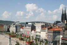 Destination séminaire Clermont-Ferrand / Hôtels, châteaux, salles de congrès, manoirs, centres d'affaires... Liste des lieux incontournables pour organiser une réunion d'entreprise en Auvergne à Clermont-Ferrand.