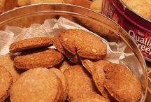 Cuisine - Biscuits / Biscuits