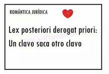 Derecho I ♡