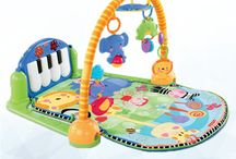 Fisher Price Products