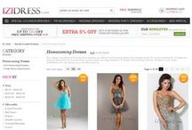 Izidress Coupons, Izidress Promo Codes & Izidress Discount Offers / This Page is created to share Izidress Coupons, promo codes, Izidress discount offers, deals & more. This is not an official page of Izidress.