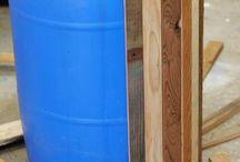 Βαρέλια κατασκευές & Διάφορα