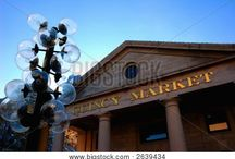 Quincy Market / by Jackie Schon