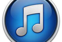iTunes 11 - Apps