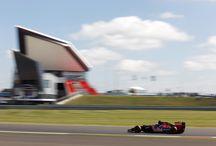 2014 BRITISH GRAND PRIX / 2014 British Grand Prix, Silverstone, UK #STR9 #GOTOROROSSO #BRITISHGP #SILVERSTONE50 #F1