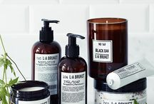 Client/ Colombia Candle Co