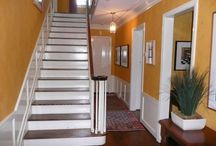 THB Project - Home Remodel