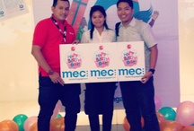 MEC Birthday Party 15 Mei 2012