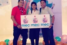 MEC Birthday Party 15 Mei 2012