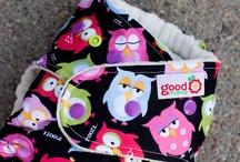 cloth diapers / by Brandi Wilson