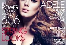 Magazine Cover / Cover i love / by Idriss Yagooz