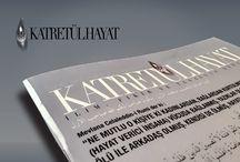 Katretül Hayat / 27 / Katretül Hayat / Tasavvuf Dergisi Sufism Magazine