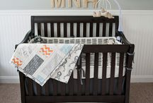 Nursery / by Theresa Procella