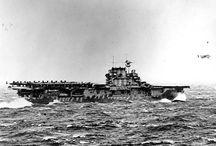 Ian WW2 US Navy