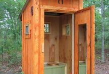 Let's Build An Outhouse