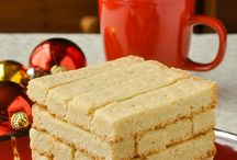 Shortbread-cookies