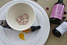 DIY Beauty / Simple. cost saving DIY beauty recipes