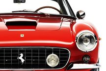 il Cavallino Rampante - Ferrari