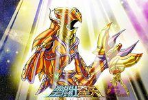 Saint Seiya Legend of The Sanctuary