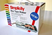 Everything Bias Tape / everything about bias tape - how to make it and how to use it
