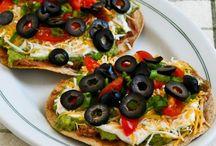 Recipes: Fiesta