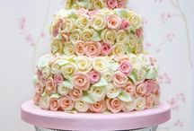 Wedding Cakes / by The Ebury Collection