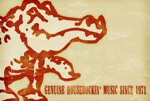 Genuine Houserockin' Music / by Alligator Records