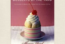 Baking & Desserts Cookbooks