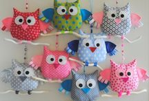 Baykuşlar & Owls
