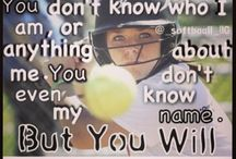 ⚾softball passion⚾