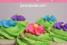 sa cupcakes