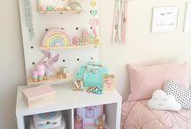 childrens room ideas